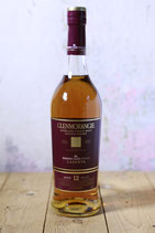 Glenmorangie Lasanta  SM 12J 43%