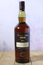 Talisker Destillers Edition bottled 2005 45,8%