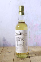 Tasty creations sherry &peat 43% batch 14