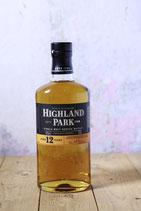 Highland park 12J SM