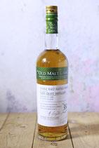 The old malt cask SM 35J lim auf 371 flaschen 50%