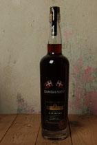 Danish Navy Rum 55%