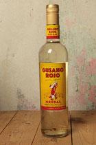Gusano Rojo worm 38%