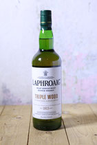 Laphroaig SM triple wood 48%