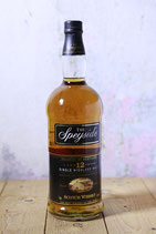 The Speyside 12J 40% SM