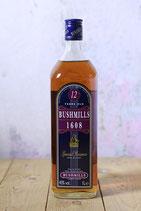 Bushmills 12J 43%