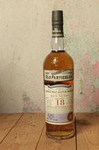 Ben Nevis 18J limited edition 48,4%