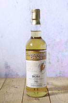 Connoisseurs Choice Brora bottled 2010 SM 43%