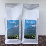 "Dorothy's - Coffee-Credits ""Mawenzi"""
