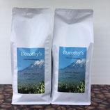 "Dorothy's - Coffee-Credits ""Uru"""