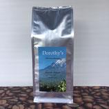 "Dorothy's - Coffee-Credits ""Mandara"""