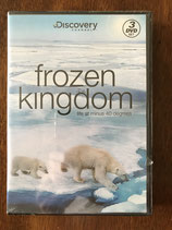 Frozen Kingdom, life at minus 40 degrees