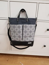 "Lia Bag ""blackgrisli"""