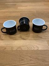 Camping Mugs / Kaffeetasse