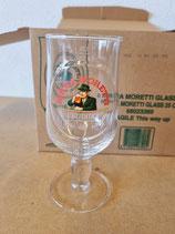 Birra Moretti glazen 25CL