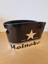 Heineken bier ijs bucket / emmer
