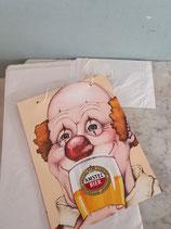 Amstel bier vlaggenlijn Carnaval
