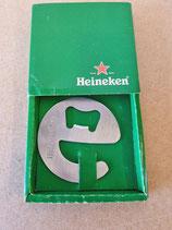 Heineken opener smiling E