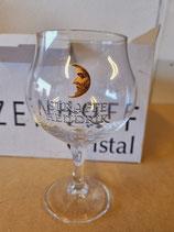 Straffe Hendrik bier glazen 25CL