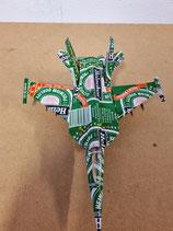 Heineken bier straaljager