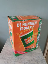 Heineken Trom Pet