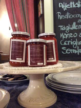 Marmellata di Peperoni Piccanti artigianale produzione propria