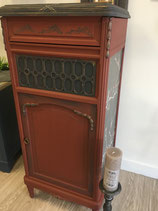 ancien meuble TSF/meuble Bar