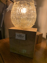 Nouvelle lampe samedi le relooking by Pat   VENDU