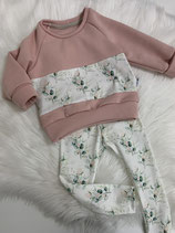 Outfit Eukalyptusblume