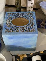 Tissu-Box