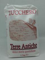 ZUCCHERO SEMOLATO KG. 1