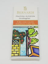 TAVOLETTA BERNARDI 45 GR. FONDENTE EXTRA 70%
