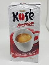 CAFFE' KOSE G.250