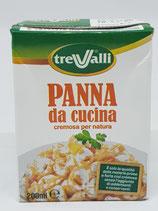 PANNA CUCINA TRE VALLI ML.200