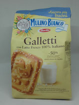BISCOTTI MULINO BIANCO GALLETTI G.350