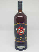 RON HAVANA CLUB 7 ANOS CC.700