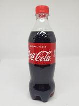 COCA COLA 0,5 LT. PET