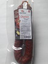 Chorizo scharf