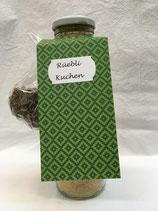 Rüebli-Chuechä-Mix (Karottenkuchen-Mix)