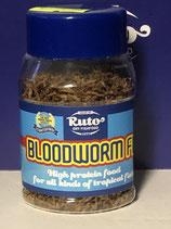 Bloodworm FD 100ml, 6,3 g