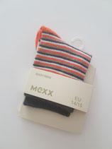 Chaussette à rayure bébé Mexx