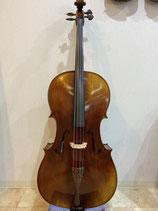 【小林様ご注文品】ドイツ製 B.Stoll mod.Stradivari 4/4 2020年製 新品 定価99万円!!マイスターチェロ!