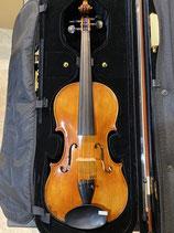 6329番 チェコAKORD KVINT製 Harald Lorenz   #4 4/4 2008年製 完全整備済!セット価格約22万円!