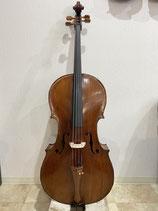 希少!高音質・高品質オールドラベルド 「Anton Jarasch  in Wien Anno 1816」非常に作りの良い高音質ハンドメイド!参考売価350万円程度