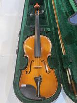 【お客様ご注文品】8208番 ルーマニア製 GLIGA 7/8サイズ 1999年製 完全整備済!本体美品!オススメ高音質バイオリン!