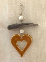 Coeur Bohême miel