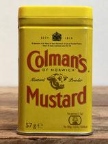 Colman's Mustard Senfpulver