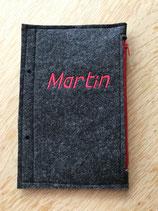Ordner- Tascherl, Ringbuch- Mäppchen, Stifte- Etui