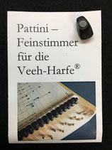 Feinstimmer für Veeh Harfe Modell Standard #908044 (Preis auf Anfrage)