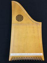 Veeh Harfe Modell Standard #21170 (Preis auf Anfrage)